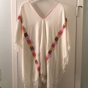 Made well Poncho